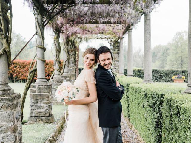 Il matrimonio di Matteo e Giulia a Milano, Milano 11