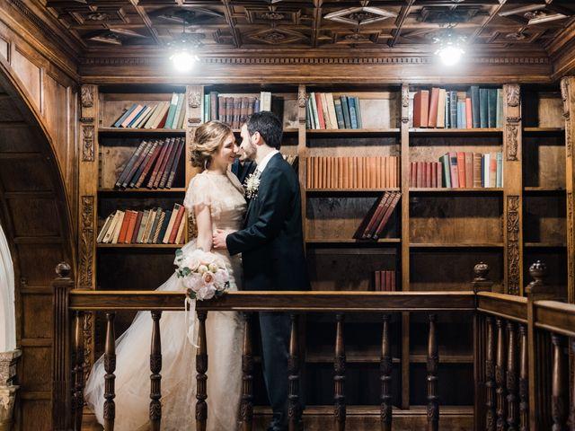 Il matrimonio di Matteo e Giulia a Milano, Milano 13