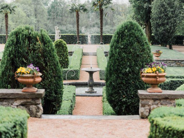 Il matrimonio di Matteo e Giulia a Milano, Milano 14