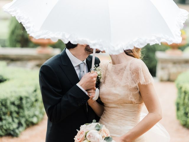 Il matrimonio di Matteo e Giulia a Milano, Milano 15