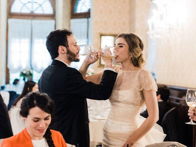 Il matrimonio di Matteo e Giulia a Milano, Milano 18