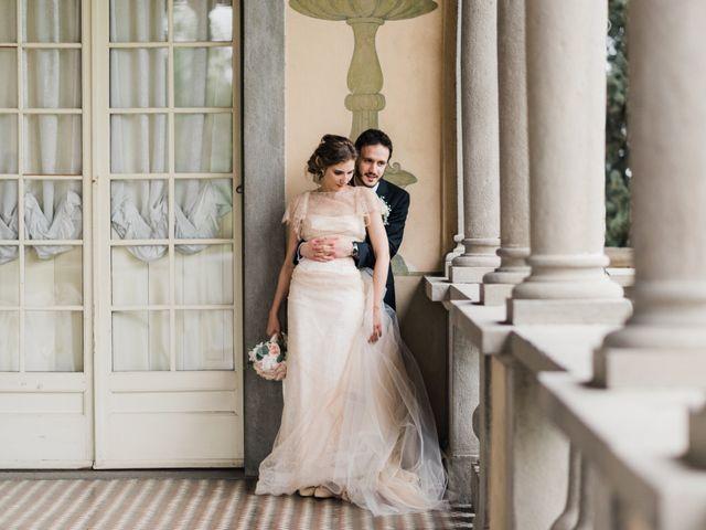 Il matrimonio di Matteo e Giulia a Milano, Milano 19