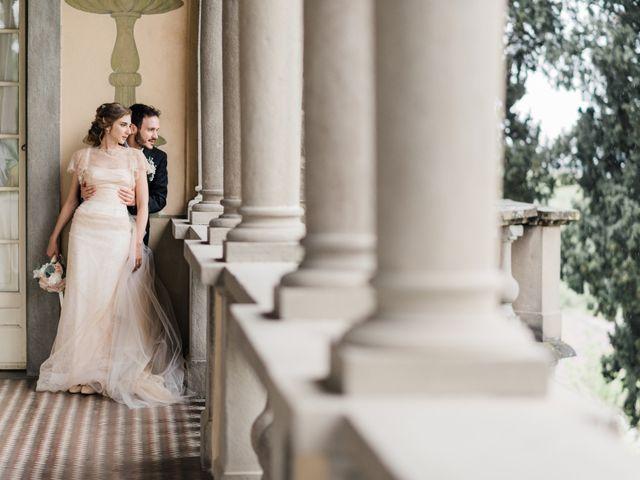 Il matrimonio di Matteo e Giulia a Milano, Milano 20