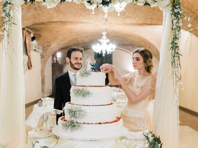 Il matrimonio di Matteo e Giulia a Milano, Milano 23