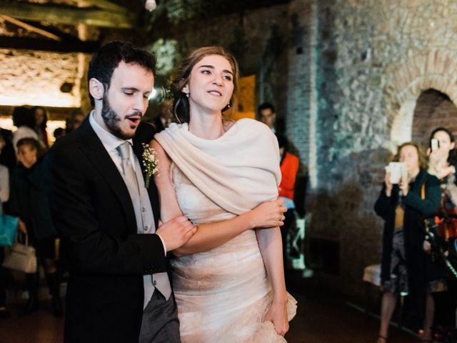 Il matrimonio di Matteo e Giulia a Milano, Milano 24