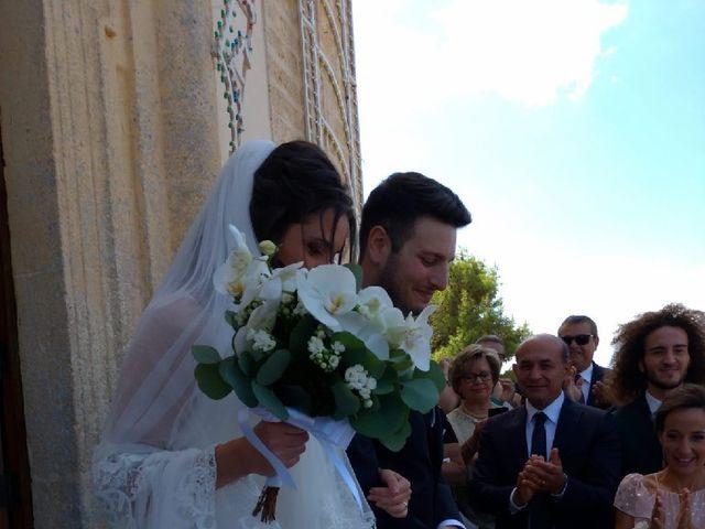 Il matrimonio di Francesco e Chiara a Marsala, Trapani 1