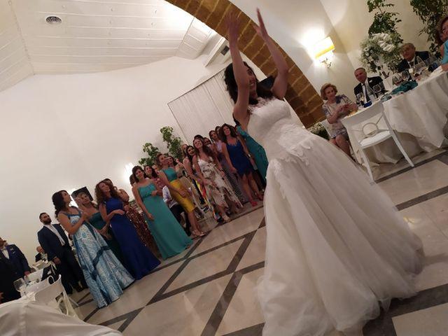 Il matrimonio di Francesco e Chiara a Marsala, Trapani 2