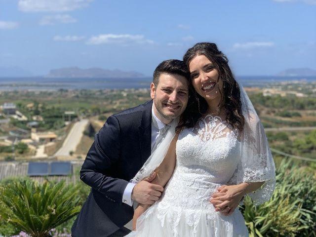 Il matrimonio di Francesco e Chiara a Marsala, Trapani 3