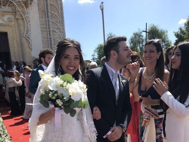 Il matrimonio di Francesco e Chiara a Marsala, Trapani 4