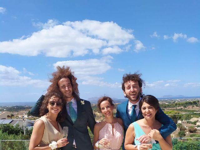 Il matrimonio di Francesco e Chiara a Marsala, Trapani 5