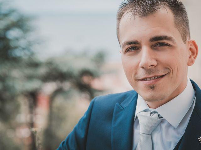 Il matrimonio di Marco e Chiara a Napoli, Napoli 7