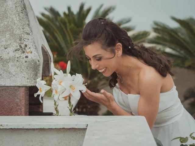 Il matrimonio di Marco e Chiara a Napoli, Napoli 18
