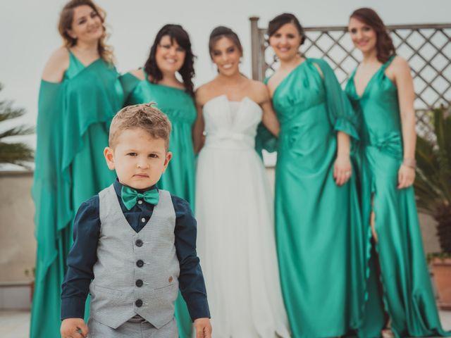 Il matrimonio di Marco e Chiara a Napoli, Napoli 19