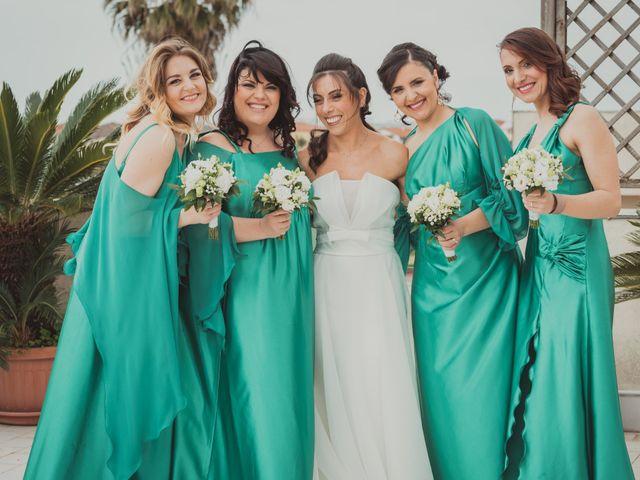 Il matrimonio di Marco e Chiara a Napoli, Napoli 20