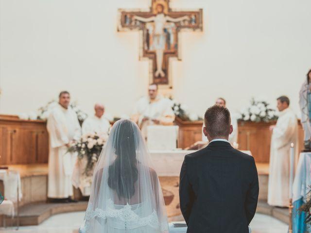 Il matrimonio di Marco e Chiara a Napoli, Napoli 25
