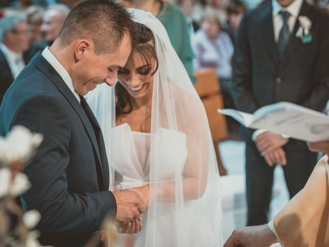 Il matrimonio di Marco e Chiara a Napoli, Napoli 30