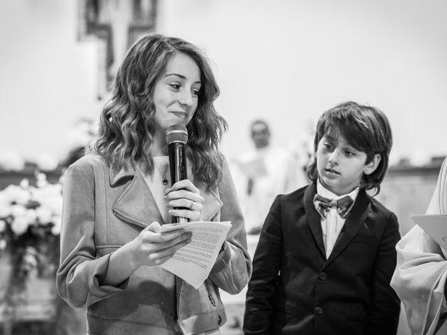 Il matrimonio di Marco e Chiara a Napoli, Napoli 31