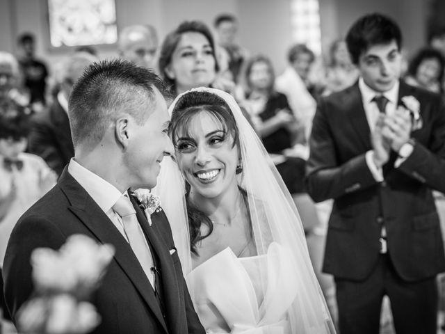 Il matrimonio di Marco e Chiara a Napoli, Napoli 34