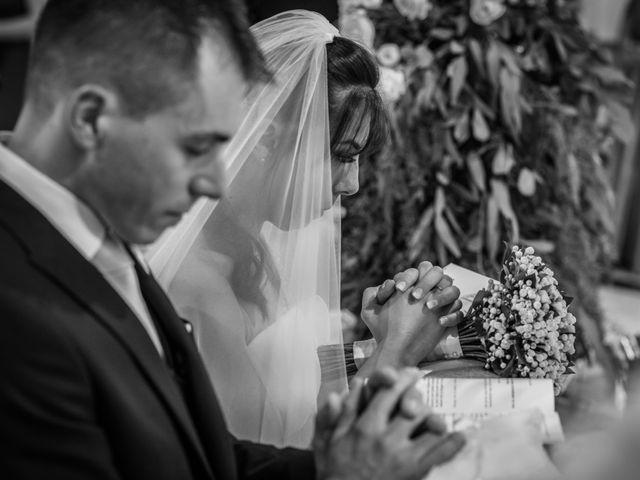 Il matrimonio di Marco e Chiara a Napoli, Napoli 35