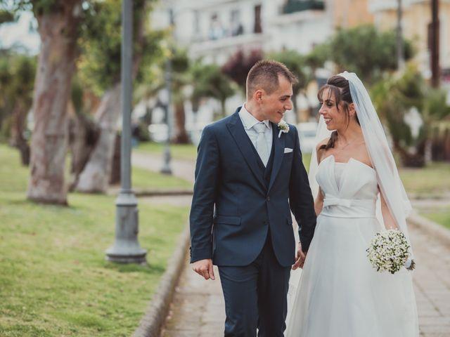 Il matrimonio di Marco e Chiara a Napoli, Napoli 39