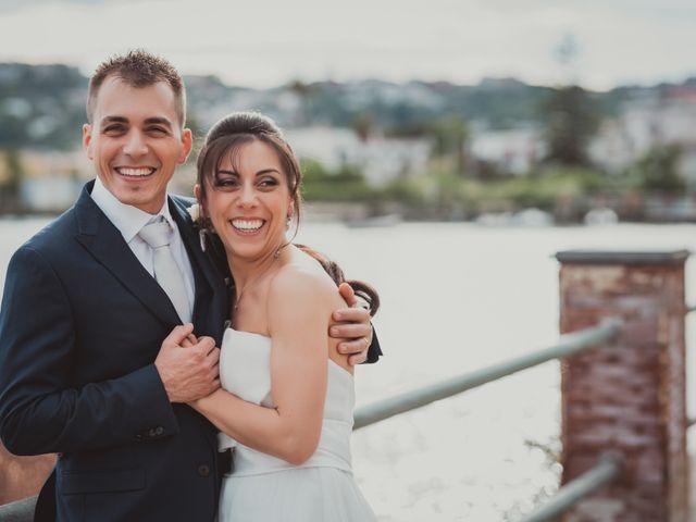 Il matrimonio di Marco e Chiara a Napoli, Napoli 42