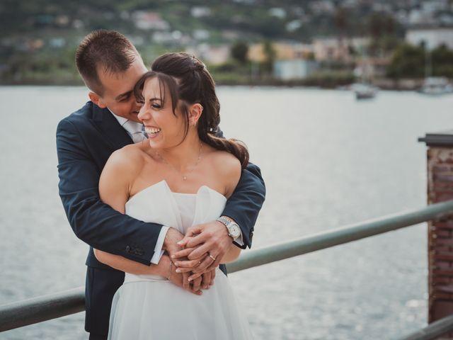 Il matrimonio di Marco e Chiara a Napoli, Napoli 43