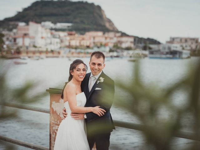 Il matrimonio di Marco e Chiara a Napoli, Napoli 45
