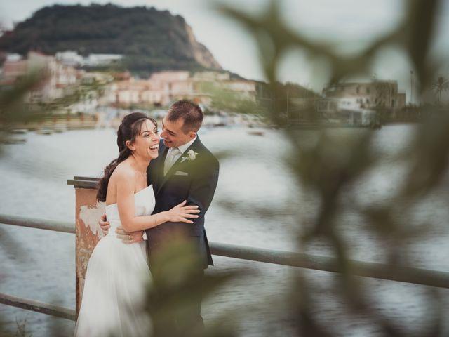 Il matrimonio di Marco e Chiara a Napoli, Napoli 46