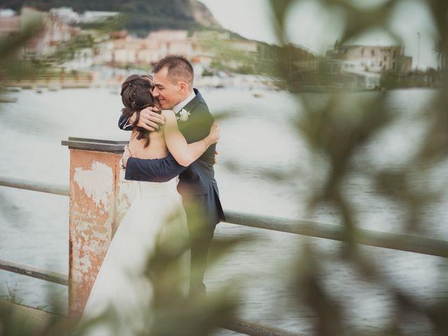 Il matrimonio di Marco e Chiara a Napoli, Napoli 47