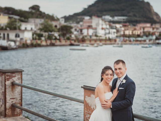 Il matrimonio di Marco e Chiara a Napoli, Napoli 48