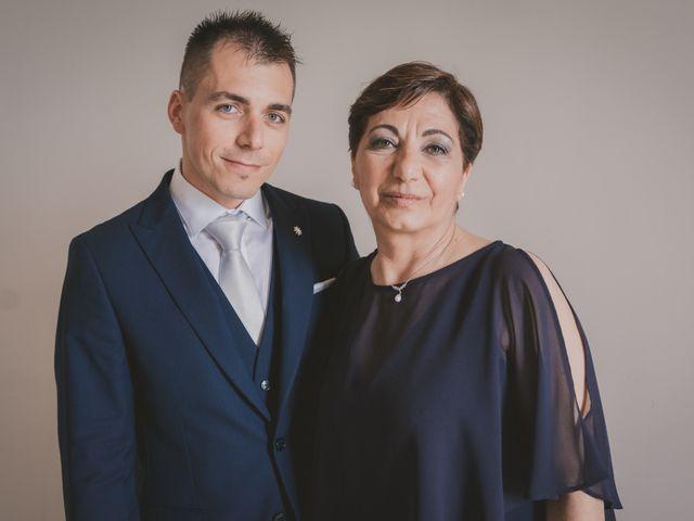 Il matrimonio di Marco e Chiara a Napoli, Napoli 76
