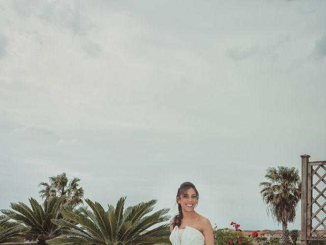Il matrimonio di Marco e Chiara a Napoli, Napoli 87