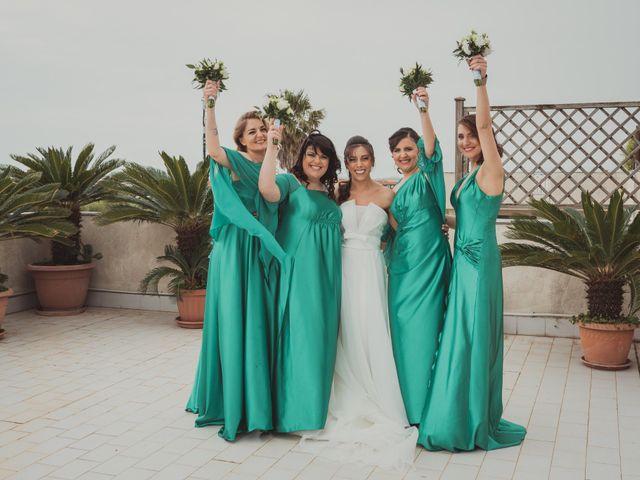 Il matrimonio di Marco e Chiara a Napoli, Napoli 88
