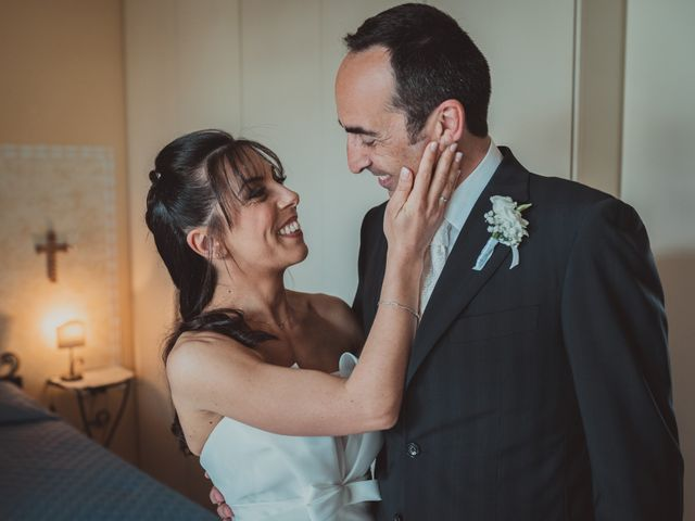 Il matrimonio di Marco e Chiara a Napoli, Napoli 100