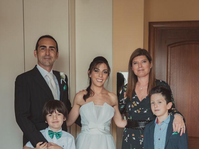 Il matrimonio di Marco e Chiara a Napoli, Napoli 105