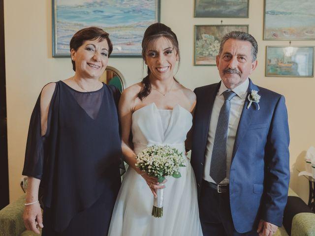 Il matrimonio di Marco e Chiara a Napoli, Napoli 115