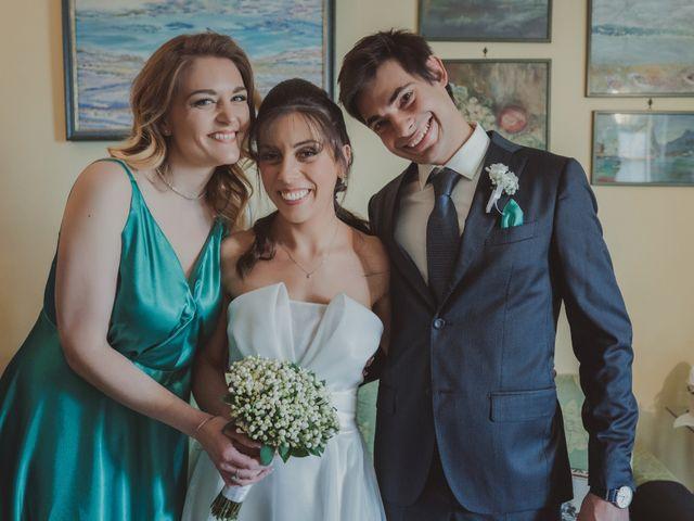 Il matrimonio di Marco e Chiara a Napoli, Napoli 121