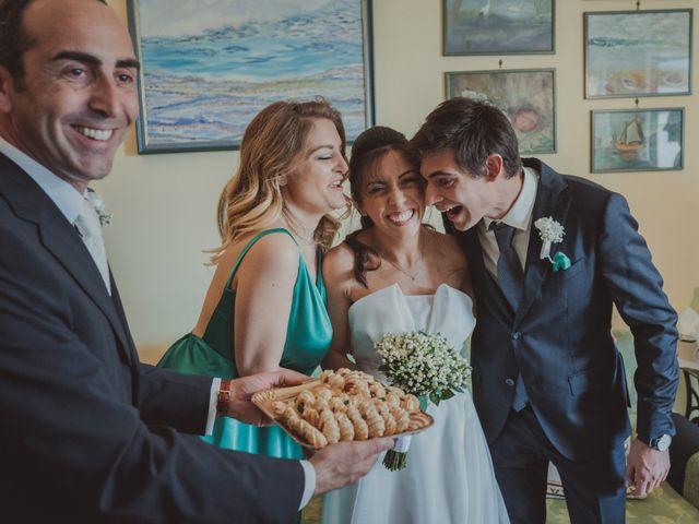 Il matrimonio di Marco e Chiara a Napoli, Napoli 124