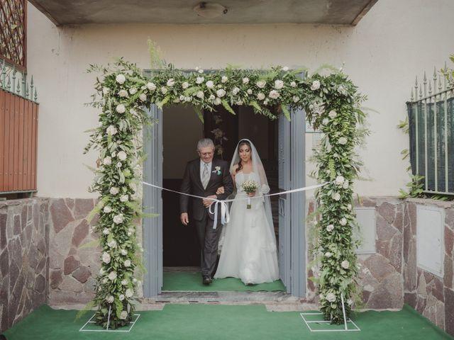 Il matrimonio di Marco e Chiara a Napoli, Napoli 127