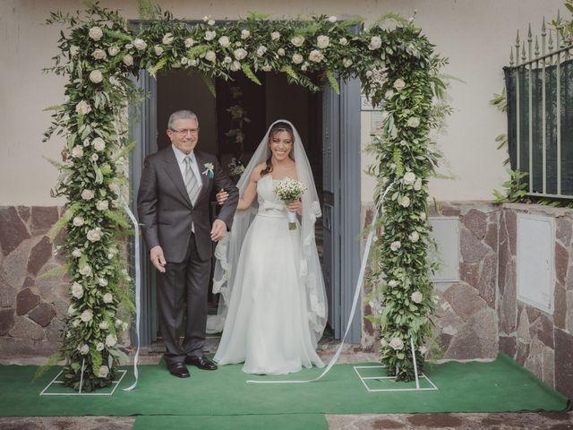 Il matrimonio di Marco e Chiara a Napoli, Napoli 128