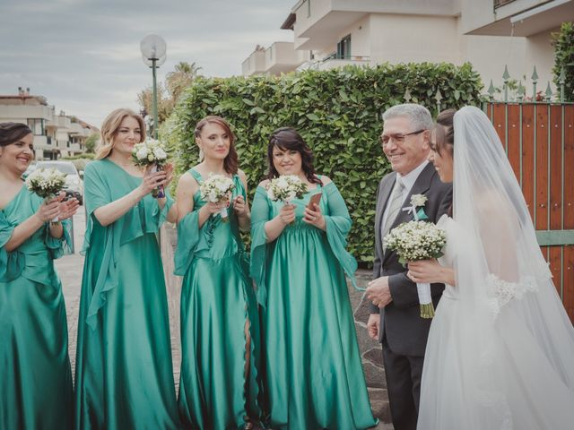 Il matrimonio di Marco e Chiara a Napoli, Napoli 130