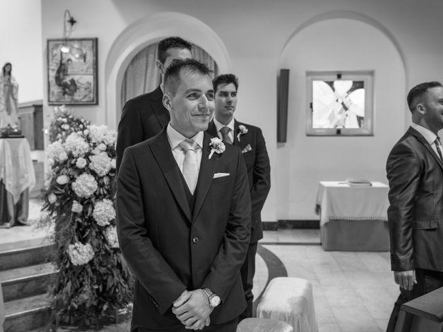 Il matrimonio di Marco e Chiara a Napoli, Napoli 133