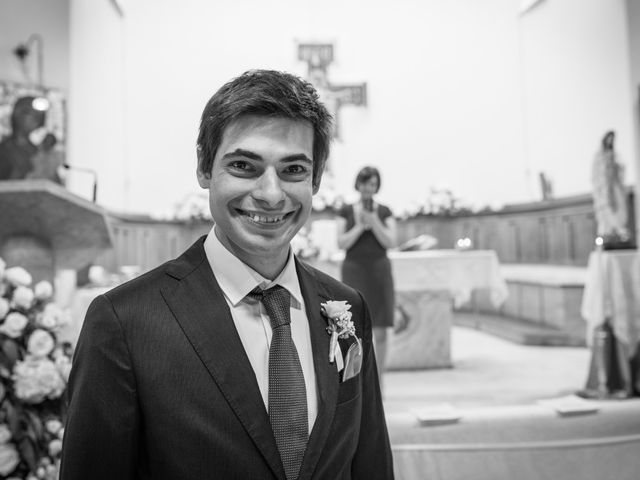 Il matrimonio di Marco e Chiara a Napoli, Napoli 134