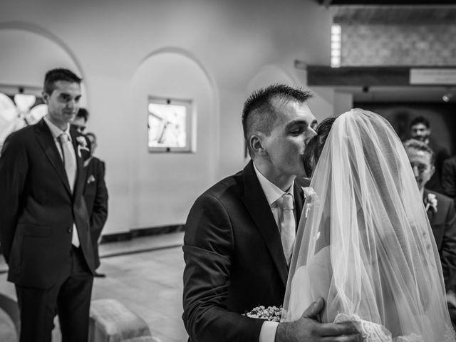 Il matrimonio di Marco e Chiara a Napoli, Napoli 140