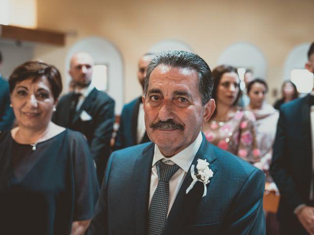 Il matrimonio di Marco e Chiara a Napoli, Napoli 143