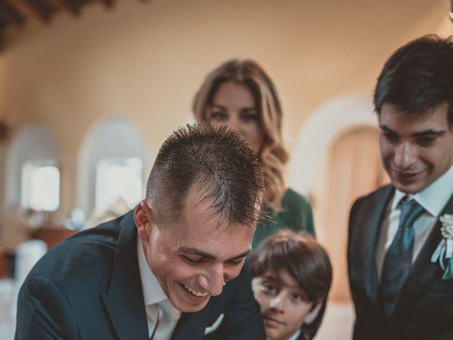 Il matrimonio di Marco e Chiara a Napoli, Napoli 145