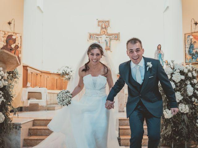 Il matrimonio di Marco e Chiara a Napoli, Napoli 154
