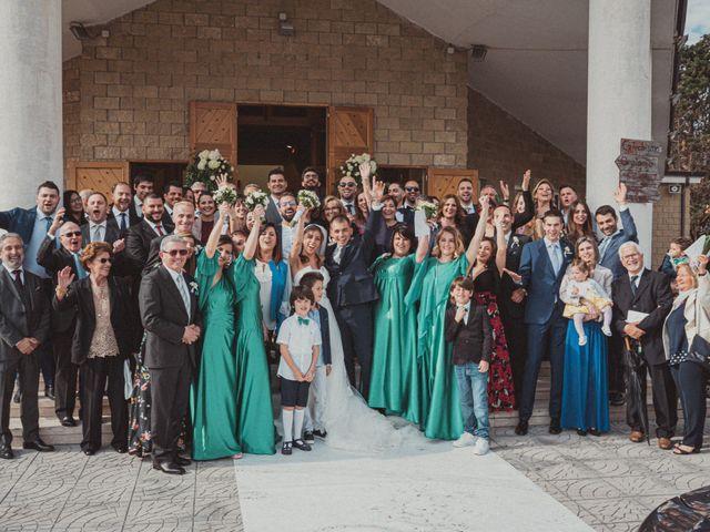 Il matrimonio di Marco e Chiara a Napoli, Napoli 160