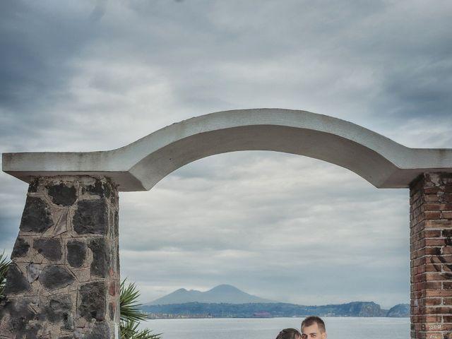 Il matrimonio di Marco e Chiara a Napoli, Napoli 172