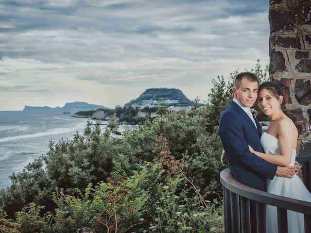 Il matrimonio di Marco e Chiara a Napoli, Napoli 174